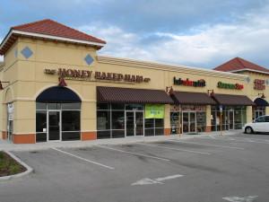 11 Shoppes of Hunter's Creek