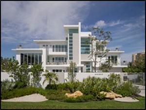 30 Spec  House