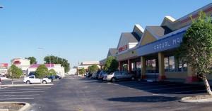 6A International Shoppes